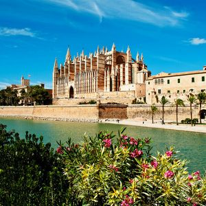 Sonneninsel Mallorca